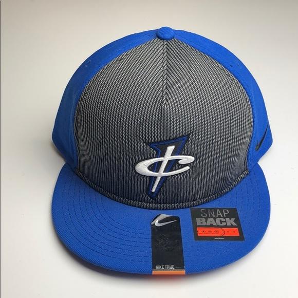 Nike PENNY HARDAWAY Snapback Hat. M 5c70241945c8b3c7499cee2b fe4d0e244b4